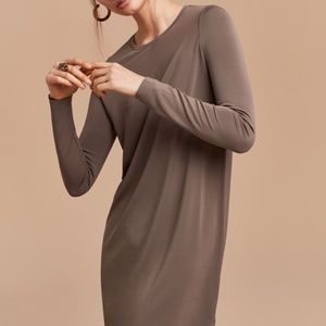 Aritzia MÉTONYMIE DRESS